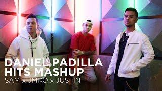 SAM x JMKO x JUSTIN - Daniel Padilla Hits Mashup