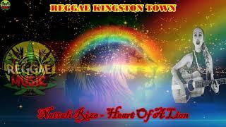Nattali Rize - Heart of a Lion