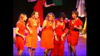 High Heel Blues. ANGELS. Amsterdam vocal group