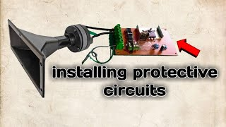 protect your tweeter using additional circuits, you'll need this!!