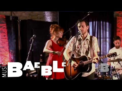 Great Lake Swimmers - Think That You Might Be Wrong || Baeble Music