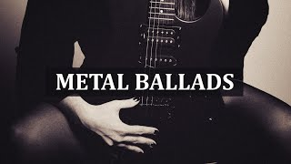 Metal Ballads Collection | Full Metal Love