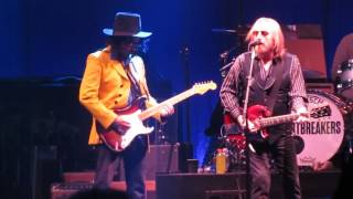tom petty 2017 tampa last dance with mary jane