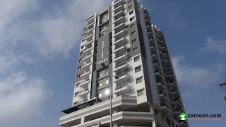 BRAND NEW BUILDING SUPER LUXURY APARTMENT IN MACHIYARA TOWER FOR SALE IN CLIFTON - BLOCK 8 KARACHI