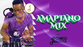 Ampiano Mix May 2019