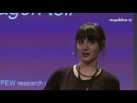 re:publica 2017 - Unfragen und Umfragen: Wenn Meinungsforschung Meinung macht on YouTube