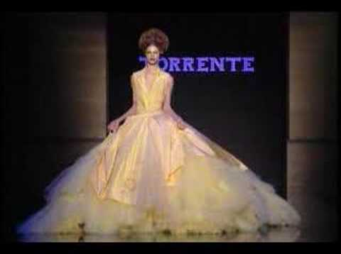Julien Fournié For Torrente - Haute Couture Spring 04 - Pt 4