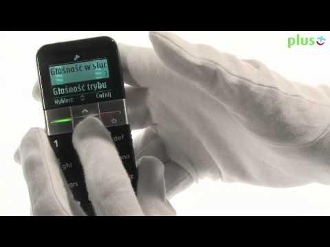 Emporia Elegance - pierwsze wrażenie test telefonu