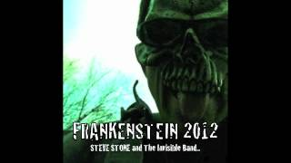 FRANKENSTEIN 2012 (COVER - Edgar Winter) -STEVE STONE