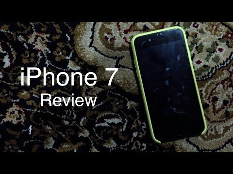 iPhone 7 Review in 2019 by Muaz