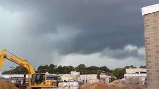 EF-2 Tornado West Monroe / Monroe, La
