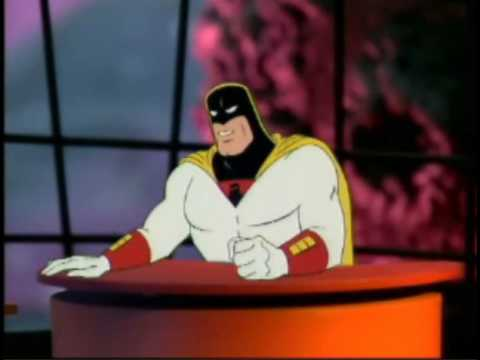 Space Ghost Gametap E3 2006 Todd Howard Interview