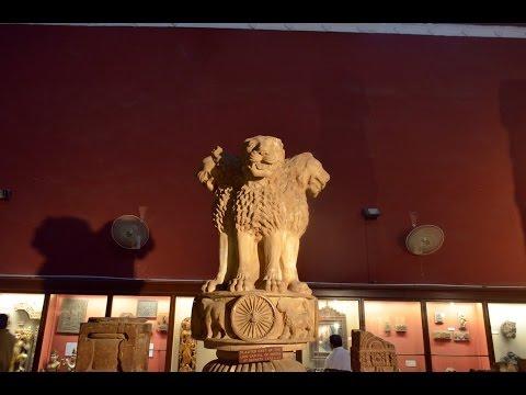 Lahore Museum... عجائب گھر