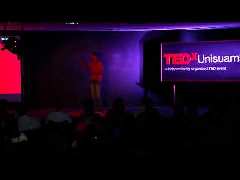 Gerando Falcões  Eduardo Lyra  TEDxUNISUAMED
