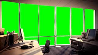 Room Background For Green Screen 4