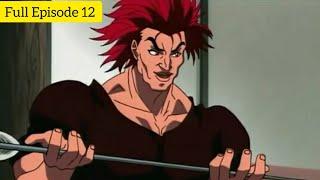 baki the grappler episode 47 tagalog version