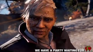 Far Cry 4 Trailer E3 2014 [Scan Gameplay] 【HD】