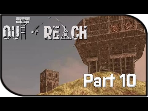 Out of Reach Gameplay Part 10 -