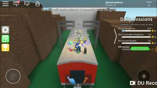 Roblox epic minigames + got logged out?