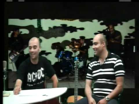 Eloy Miranda-Programa 07-Elber SallesPardal- II-12-02-11-Tv Orkut