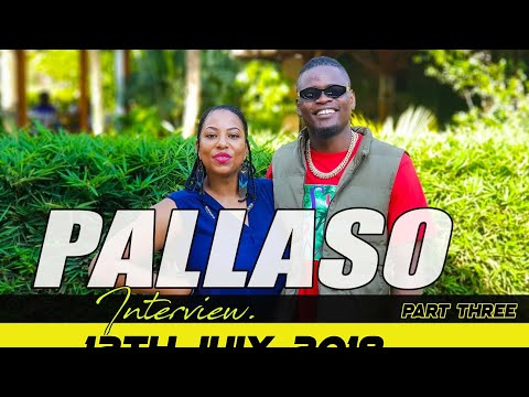 PALLASO ON CRYSTAL 1 ON 1 - BEING MISUNDERSTOOD IN YOUR OWN COUNTRY REALLY HURTS [ 12TH JULY 2019 ]