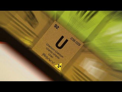 David Cates: Now Is The Time To Invest In Uranium & Buy Uranium Mining Stocks