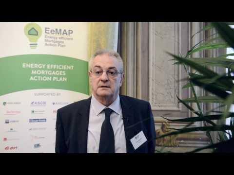 EeMAP Events - Rome, 9 June 2017: Takeaway Interview - Ettore Piantoni