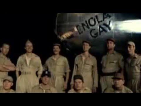 US troops preparing to drop the atomic bomb on Hiroshima - BBC