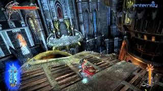 Castlevania: Lords of Shadow 2 PC Demo Max Settings 2560x1440 gameplay