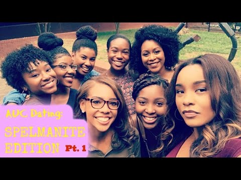 Spelman and morehouse dating sim