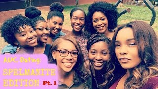 Real Talk on Dating in the AUC ft. Spelmanites (Part 1)