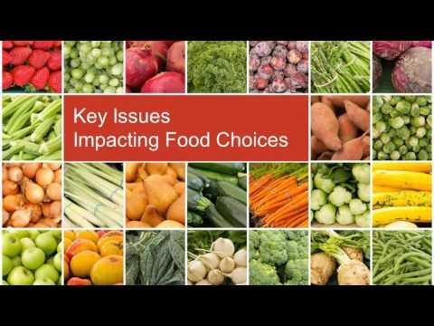 Post MSLF Webinar: Innovation in Food Marketing