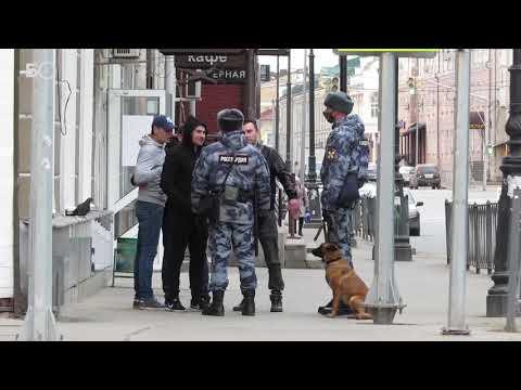 Как в Казани идет «мягкое вхождение» в комендантский час?