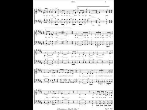 coros polifonicos iep