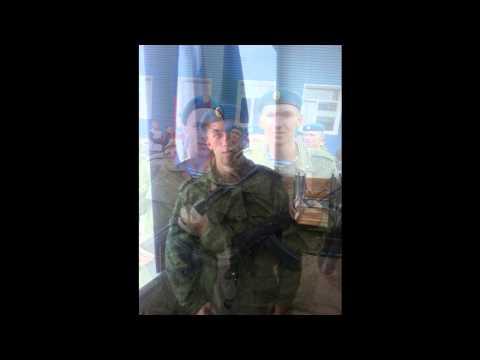 В память о десантниках из Омска записали видео