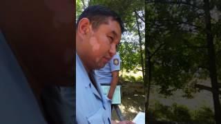 видео форма одежды полиции