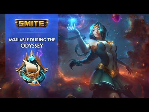 SMITE - Hera