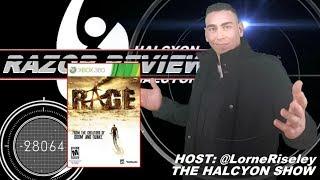 Halcyon: Razor Review - RAGE