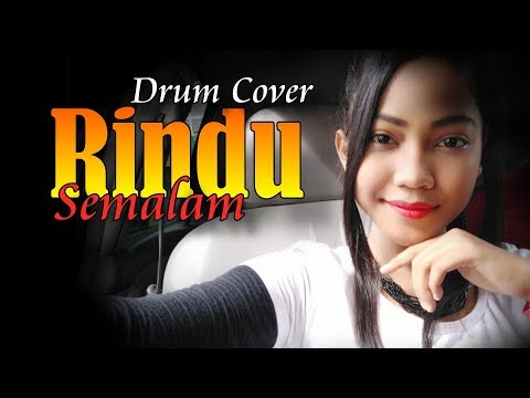 Free Download Titi Kamal - Rindu Semalam Tik Tok - Drum Cover By Nur Amira Syahira Mp3 dan Mp4