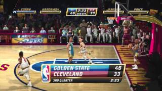 Richy Plays: NBA Jam on XBOX 360