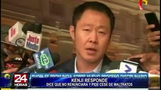 Kenji Fujimori: