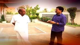 TDP MP JC Diwakar Reddy Exclusive Interview    Face to Face    Promo    NTV