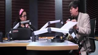 Entrevista de Leiva a Carlos Torres Caro
