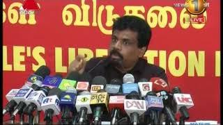 News 1st: Prime Time Sinhala News - 7 PM | (02-09-2018) Thumbnail