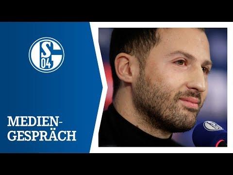 S04-PK vor Dortmund