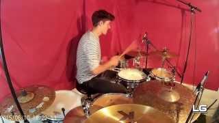 Drum Cover Tony Royster Jr Mort Pepper Luca Gehring