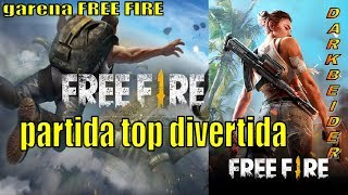 FREE FIRE Good match for those who like Fortnite Gameplay English
