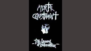 Mortal Constraint  _  Open Head