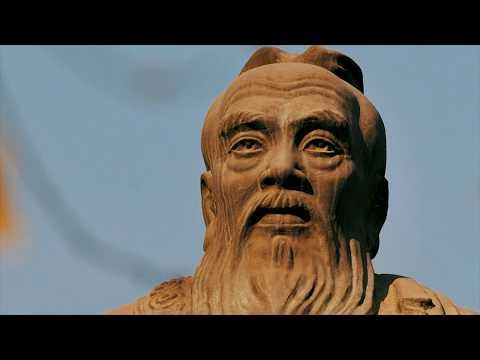 Confucius, Maestrul Gandirii Chineze (Enciclopedia Personalitatilor)