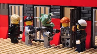 Video Lego Ninjago Prison Break download MP3, 3GP, MP4, WEBM, AVI, FLV September 2017